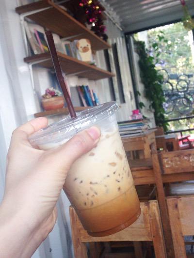 tigertedcafe(コーヒー)